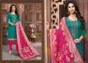 Cotton Party Wear  Salwar Suit