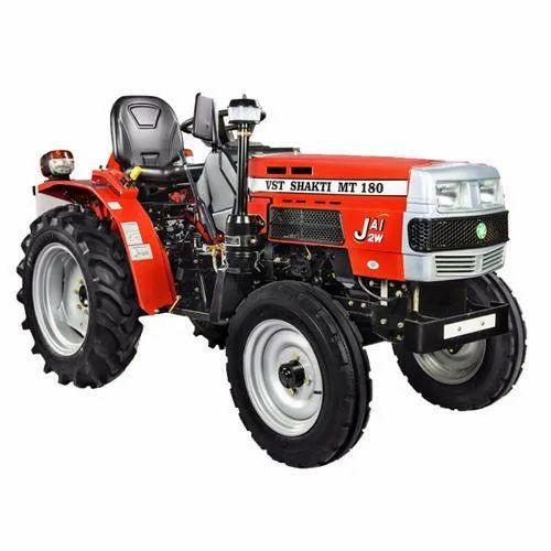 VST Shakti MT180D JAI 2W, 18.5 hp Tractor, 900 cm³
