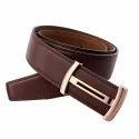 Regular Design Men Belt