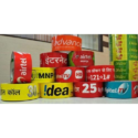 Advertisement Tape