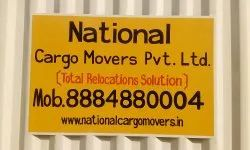 Same Day Packers Movers Suitcase Bags Parcel And Cargo Door Delivery Pan India, Bengaluru, Volume