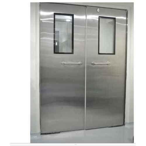 Cold Room Stainless Steel Door