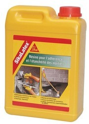 Sika Latex Chemical Bonding Agent Water Proofing Chemicals