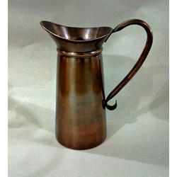 Antique Finish Mini Pitcher