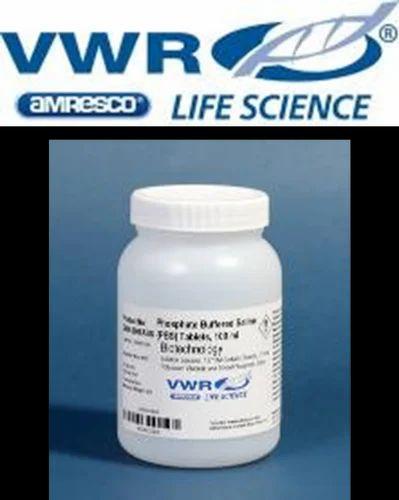 BDH Chemicals (VWR) Methylene Blue Tablets, Packaging Type