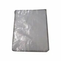 Transparent LD Liner Bag