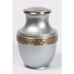 Designer Brass Urns