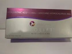 Juvederm Volift Injection