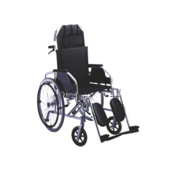 Aurora 4 Wheelchair