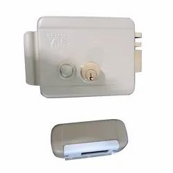 Stainless Steel Yale Electronic Door Lock