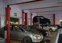 Car Dent And Paint Services