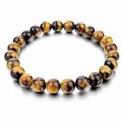 Natural Stones Healing Bracelet Tiger Stone