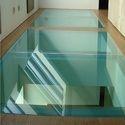 Glass Flooring Service