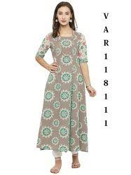 Cotton Fashion Tunics