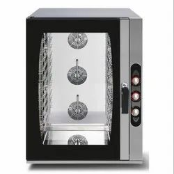 Prego Electromechanical Combi Oven - CO1211EM
