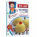 Butterscotch Instant Ice Cream Mix
