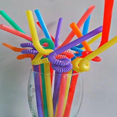 artistic straws magic straws size 6mm x 11 rs 25 piece id