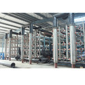 Stainless Steel Industrial Ro Water Treatment Plant, 200-500