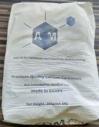 ASCOM 70T Calcium Carbonate
