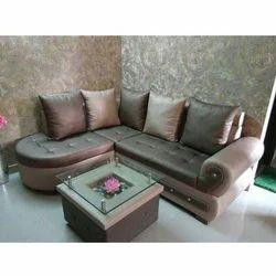 Brilliant Designer Sofa Set With Center Table Complete Home Design Collection Epsylindsey Bellcom