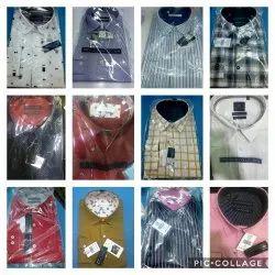 Stock Lot Shirts