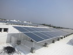 5 Kw Solar Power Plant On Grid Systems