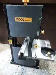 Mini Vertical Bandsaw Machine