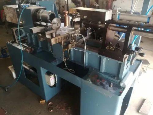 CNC Spinning Lath
