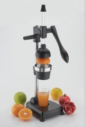 Hand Press Juicer Aluminium Casting