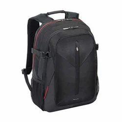 Black Targus Backpack