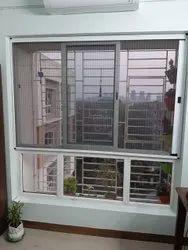 Full Sliding Mosquito Net For All Type Of Door Or Window