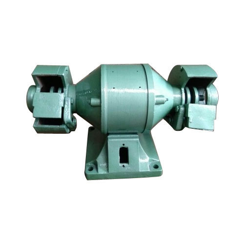 Enjoyable 1 Hp Single Phase Electric Bench Grinder Ncnpc Chair Design For Home Ncnpcorg
