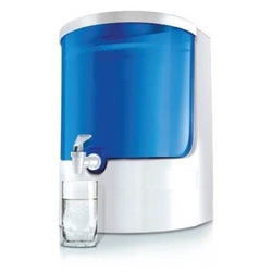 ABS Plastic RO Water Purifier, Capacity: 10-15 L
