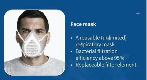 Face mask - SN95