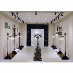 Showroom Garments Fixtures