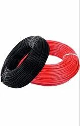 Unarmoured Electric Wire, Size: 1 Sqmm