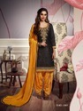 Patiala House Vol 67 By Kessi Cotton Satin Suits