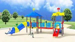 Toddler Multi Fun System KAPS 2404