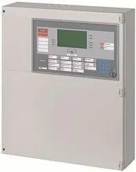 Siemens Fire Alarm Control Panel
