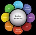 Seo Online Marketing Services
