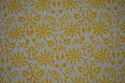 Hand Block Printed 100 % Cotton Fabric