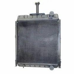 Aluminium Harvester Radiator