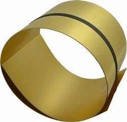 Brass Shim