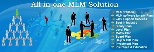 MLM Plan Design Service