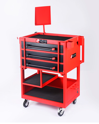Kabage Express Tools Trolley