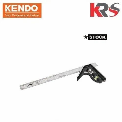 300 mm KENDO Metalls/ägebogen