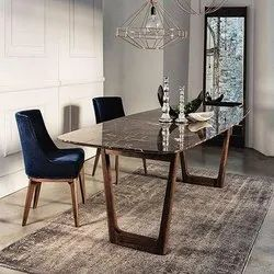 Wooden Modern Dining Table
