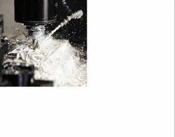 CNC Machine Cutting Oil