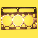 Head Gasket MF 240, AD3.152