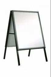 Aluminium A Frame Stand
